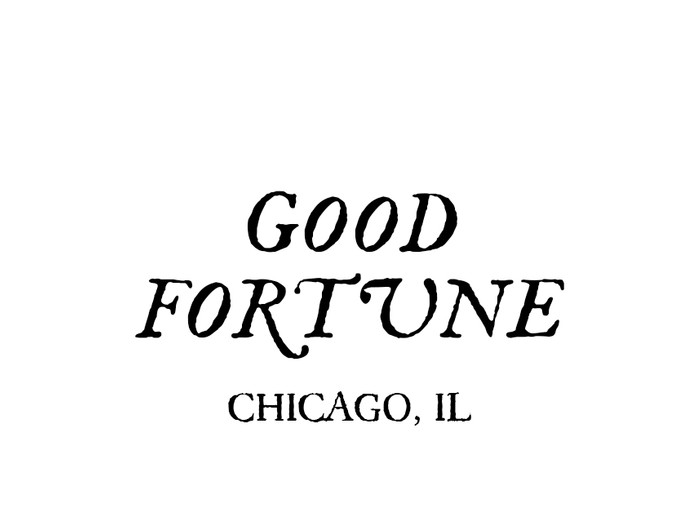 SCRIBE NIGHT at GOOD FORTUNE