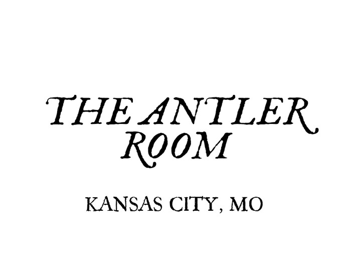 SCRIBE NIGHT at THE ANTLER ROOM