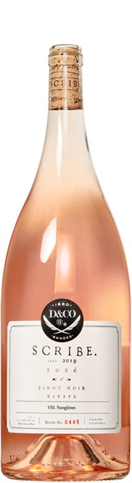 2019 Estate Rosé of Pinot Noir MAGNUM 1.5L