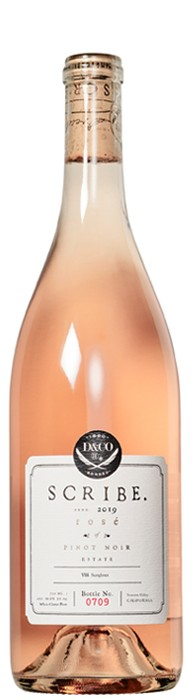 2019 Estate Rosé of Pinot Noir