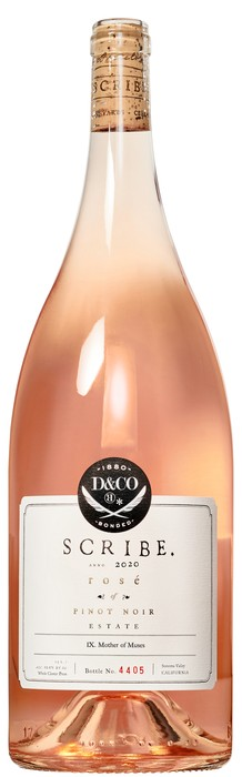 2020 Estate Rosé of Pinot Noir MAGNUM