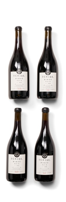 HOLIDAY SELECTION ** PINOT NOIR ** Image